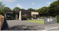 Maison+Terrain de 3 pièces avec 2 chambres à Saint Jean  – 327697 € - SKERG-19-08-02-11