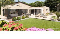 Maison+Terrain de 4 pièces avec 3 chambres à Rouffiac Tolosan 31180 – 454362 € - SKERG-19-12-06-5