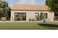 Maison+Terrain de 4 pièces avec 3 chambres à   – 186554 € - KRIB-19-09-20-7