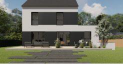 Maison+Terrain de 5 pièces avec 4 chambres à   – 225831 € - KRIB-19-09-20-5
