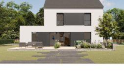 Maison+Terrain de 5 pièces avec 4 chambres à Ploubalay 22650 – 223305 € - KRIB-19-11-07-12
