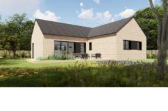 Maison+Terrain de 5 pièces avec 4 chambres à   – 180998 € - KRIB-19-09-27-1