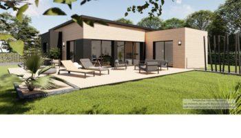 Maison+Terrain de 3 pièces avec 2 chambres à Trégunc 29910 – 224857 € - RCAB-21-02-18-84