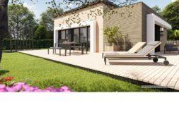 Maison+Terrain de 4 pièces avec 3 chambres à Gouesnach 29950 – 235425 € - RCAB-21-09-07-8