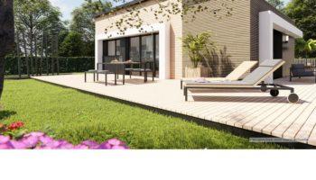 Maison+Terrain de 4 pièces avec 3 chambres à Ergué Gabéric 29500 – 264536 € - RCAB-19-10-18-30