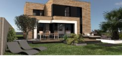 Maison+Terrain de 5 pièces avec 4 chambres à Ergué Gabéric 29500 – 310536 € - RCAB-19-10-21-13