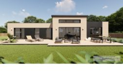 Maison+Terrain de 5 pièces avec 3 chambres à Plestin les Grèves 22310 – 211340 € - MLAG-19-11-07-5
