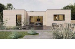 Maison+Terrain de 5 pièces avec 4 chambres à Ergué Gabéric 29500 – 218527 € - MBE-20-07-03-16