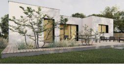 Maison+Terrain de 4 pièces avec 3 chambres à Saint Carné 22100 – 191377 € - KRIB-20-07-28-71