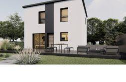 Maison+Terrain de 4 pièces avec 3 chambres à Hinglé 22100 – 162285 € - KRIB-19-12-06-12