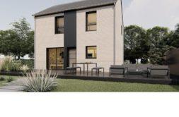 Maison+Terrain de 4 pièces avec 3 chambres à Ploubalay 22650 – 191226 € - KRIB-19-11-07-14