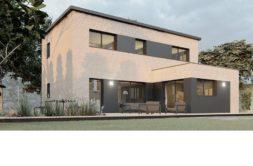 Maison+Terrain de 4 pièces avec 3 chambres à Ploubalay 22650 – 232619 € - KRIB-19-11-07-15