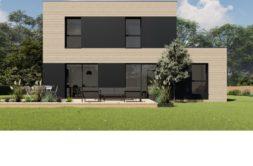 Maison+Terrain de 5 pièces avec 4 chambres à Cugnaux 31270 – 331264 € - CLE-20-02-07-1