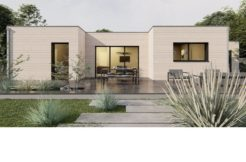 Maison+Terrain de 5 pièces avec 4 chambres à Bourg Saint Bernard 31570 – 218053 € - CLE-20-02-07-19