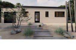 Maison+Terrain de 4 pièces avec 3 chambres à Gimont 32200 – 160316 € - CLE-20-01-15-12