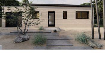 Maison+Terrain de 4 pièces avec 3 chambres à   – 188031 € - CLE-19-11-07-24