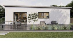 Maison+Terrain de 5 pièces avec 4 chambres à   – 236138 € - CLE-19-11-07-18