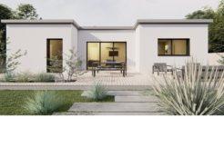 Maison+Terrain de 5 pièces avec 3 chambres à Plélan le Grand 35380 – 197553 € - MCHO-20-01-02-178