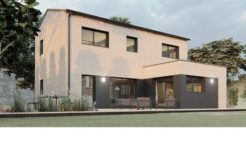 Maison+Terrain de 6 pièces avec 4 chambres à Plélan le Grand 35380 – 224004 € - MCHO-20-01-02-179