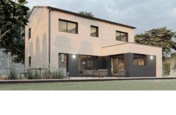 Maison+Terrain de 6 pièces avec 4 chambres à Servon sur Vilaine 35530 – 283589 € - MCHO-20-01-30-49