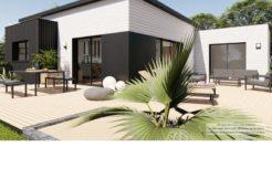 Maison+Terrain de 3 pièces avec 2 chambres à Tournefeuille 31170 – 464941 € - CLE-20-01-27-25