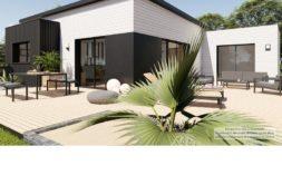 Maison+Terrain de 3 pièces avec 2 chambres à   – 303547 € - CLE-19-11-07-10