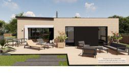 Maison+Terrain de 4 pièces avec 3 chambres à   – 268754 € - CLE-19-11-07-36