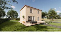 Maison+Terrain de 5 pièces avec 4 chambres à Cugnaux 31270 – 357086 € - CLE-20-02-07-4