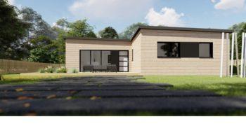 Maison+Terrain de 5 pièces avec 4 chambres à Ludon Médoc 33290 – 325471 € - MDRA-19-11-18-38