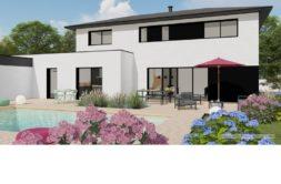 Maison+Terrain de 6 pièces avec 1 chambres à Guipry 35480 – 304862 € - KBOU-19-12-30-114