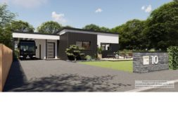 Maison+Terrain de 3 pièces avec 2 chambres à Retiers 35240 – 316869 € - KBOU-19-12-30-149