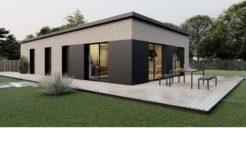 Maison+Terrain de 4 pièces avec 3 chambres à Chanteloup 35150 – 205586 € - KBOU-19-12-30-96