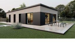 Maison+Terrain de 4 pièces avec 3 chambres à Servon sur Vilaine 35530 – 222153 € - KBOU-19-12-30-64