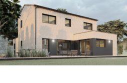 Maison+Terrain de 5 pièces avec 4 chambres à Quemperven 22450 – 204080 € - MLAG-20-01-17-12