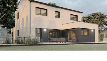 Maison+Terrain de 5 pièces avec 4 chambres à Grâces 22200 – 233369 € - MLAG-21-10-15-2