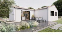 Maison+Terrain de 4 pièces avec 3 chambres à Roquesérière 31380 – 240772 € - SKERG-20-03-03-1