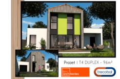 Maison+Terrain de 4 pièces avec 3 chambres à Tresses 33370 – 401098 € - CDUS-20-11-14-1