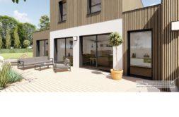 Maison+Terrain de 5 pièces avec 4 chambres à Corps Nuds 35150 – 362289 € - KBOU-20-02-13-35