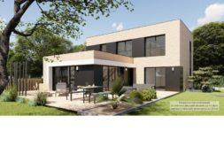 Maison+Terrain de 4 pièces avec 3 chambres à Redon 35600 – 257330 € - KBOU-20-02-14-60