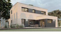 Maison+Terrain de 7 pièces avec 4 chambres à Saint Renan 29290 – 254964 € - CPAS-20-01-27-14