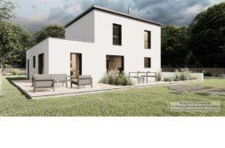 Maison+Terrain de 6 pièces avec 4 chambres à Landerneau 29800 – 264053 € - CPAS-20-01-02-15