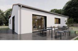 Maison+Terrain de 5 pièces avec 4 chambres à Roquesérière 31380 – 262772 € - SKERG-20-03-03-2
