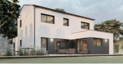 Maison+Terrain de 5 pièces avec 4 chambres à Saint-Aubin-de-Médoc 33160 – 503557 € - CDUS-20-10-09-23