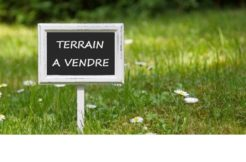 Terrain à Gradignan 33170 1665m2 345000 € - CDUS-20-02-08-5