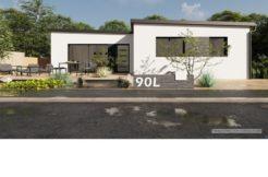 Maison+Terrain de 4 pièces avec 3 chambres à Capian 33550 – 229620 € - CDUS-20-02-19-2