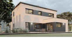 Maison+Terrain de 5 pièces avec 4 chambres à Saint-Aubin-de-Médoc 33160 – 504557 € - CDUS-20-10-09-24