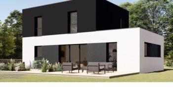 Maison+Terrain de 5 pièces avec 4 chambres à Bassens 33530 – 408463 € - CDUS-20-02-09-16