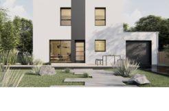 Maison+Terrain de 5 pièces avec 4 chambres à Saint-Médard-en-Jalles 33160 – 375150 € - CDUS-20-11-19-9