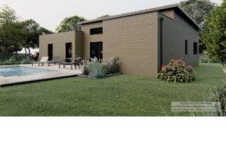 Maison+Terrain de 4 pièces avec 3 chambres à Rouffiac Tolosan 31180 – 412362 € - SKERG-19-12-06-8