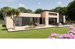 Maison+Terrain de 4 pièces avec 3 chambres à Rouffiac Tolosan 31180 – 406362 € - SKERG-19-12-06-9